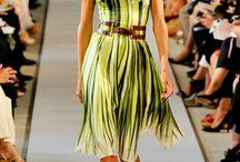NY Fashion Week / by andrea landaluce