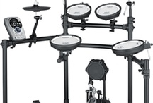 L.A. Music Canada Electronic Drums / L.A. Music Canada Electronic Drums