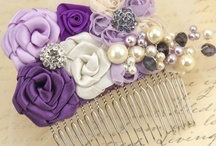 Wedding accessories / by Julia Johnson