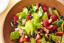 Salads / by Crunchy Savings