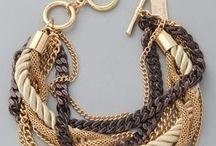 Jewelery.