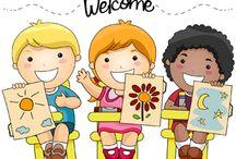 Homeschool: File Folder Games and Lap Books