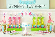 Party Gymnastics