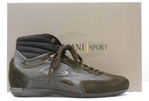 Alberto Guardiani A/I 2013-14 / Alberto Guardiani Sport Shoes