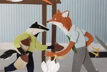 fantástic Mr. Fox