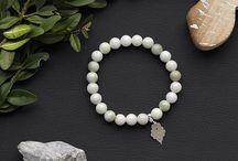Biżuteria górska /Mountain jewelry