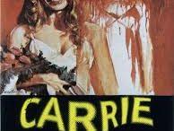 Carrie  / In occasione del remake del film di De Palma, Carrie lo sguardo di Satana, un omaggio al celebre romanzo di Stephne King da cui e' tratto