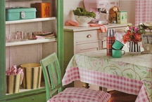 Pretty Pastels / Beautiful things in pastel colours.