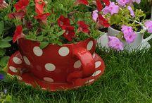 Ideias para Mamys / Casa, jardim, corte e costura, reciclagem e etc