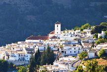Honeymoon in SPAIN!