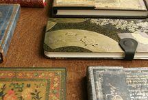 Paper Blanks Produits / Les diverses collections des produits Paper Blanks.