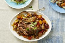 Recipes: Slow cook