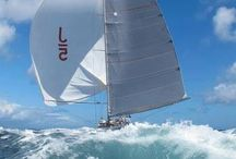 Sailing, Jachting / Jachting, sailing, jacht