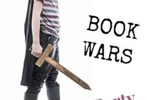 boys book club / by Maritzela McGreevy