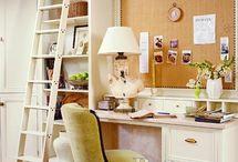 Office / workroom