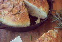 Recipes > Bread