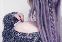 Colour Hair I want