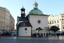 Krakov / Krakov nabízí nespočet příležitostí k návštěvě města i pokračování z místního letiště.