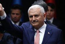 Ο Μπιναλί Γιλντιρίμ νέος πρωθυπουργός της Τουρκίας