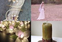 Wedding bells  / by Rachael Packer