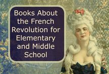 History/Historical Fiction for Kids