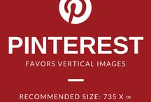 Pinterest Tips for Businesses / Pinterest Tips and How-To's to optimize your use of the visual marketing platform.
