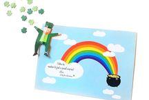 """Follow the Rainbow"", Pop Up Play Date"