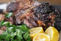 Lamb / Lovely Lamb Dishes