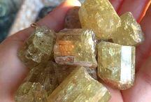Rocks , gems, minerals