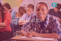Education / Learn all about education at Curiosity.com: https://curiosity.com/categories/education