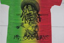 Shirt rasta reggae / T-shirt rasta reggae for men and ladies, kids...
