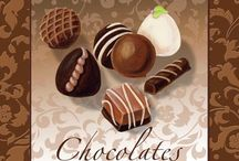 Шоколадное настроение