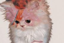 <3 / by Cat Arlein