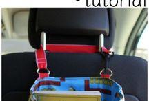 Ideas for the car