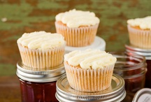 Just Cupcakes / Exclusively cupcake recipes, tips, hints, and ideas. #cupcakes #recipes #cupcakeideas / by Marye Audet @ Restless Chipotle