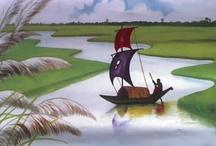 Asian Art- Bangladesh
