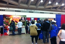 Pompeian: Official Oil of the B'more Healthy Expo / by Pompeian Inc