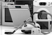 Stokes Appliance, Parts & Service