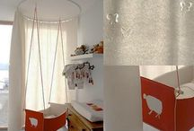 Baby Room / by Melissa Tilley