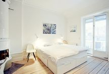 One Day Home -Bedroom