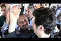 Metrobüs Videoları / Metrobüsten Çeşit Çeşit Videolar