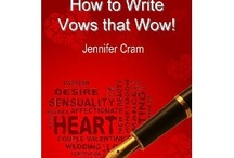 Vows that wow / Marriage