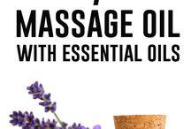 Massage / Masszázs