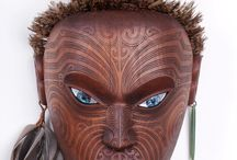 Phil's Work / Carving, Aotearoa, New Zealand