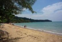 Khao Lak Guide / Your travel guide to Kho Lak, Khao Lak guide for your stay in Khao Lak, Thailand. Where to stay, how to get there, activities, all you need to know about Khao Lak.