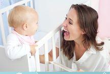Bebeğinizle konuşmanın ipuçları / Bebeğinizle konuşmanın ipuçlarını bu panoda öğrenin: http://www.doktortv.com/galeri/bebeginizle-konusmanin-ipuclari