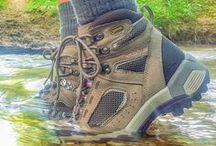 Hiking Fashion, Gear, Women, Men