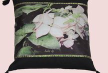 COUSSIN - PILLOW COVER