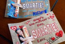 Valentines school ideas