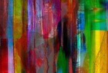 """Just ART II / """"Just ART II""""---as if it were easy.  FANTASTIC art is what this board has.   / by Johanna Jimenez"""
